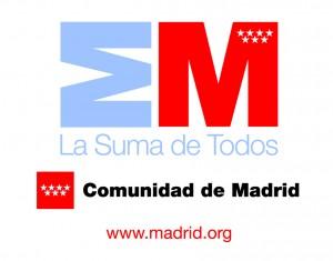 JMB Logo Comunidad Madrid Lasuma