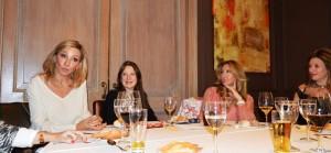 EMA MAYO 2015 06 Mesa presidencial de lujo
