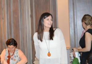 Alexandra Tapia (Socia)