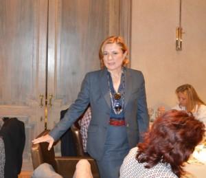 Celia Esteban (Socia)