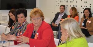 Concepción Bravo, Diputada del Partido Popular en el Congreso de los Diputados por La Rioja