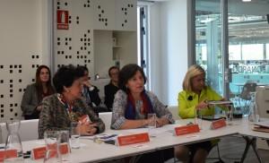 Helena Herrero, Presidenta y Consejera Delegada de Hewlett Packard para España y Portugal