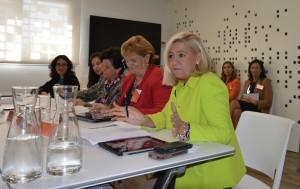Irene Navarro, Directora General de Formación de la Comunidad de Madrid