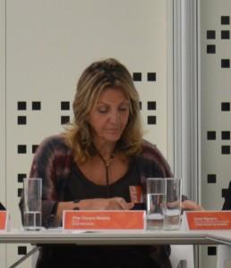 Pilar Cavero, Socia y Coordinadora del Área Laboral en CUATRECASAS