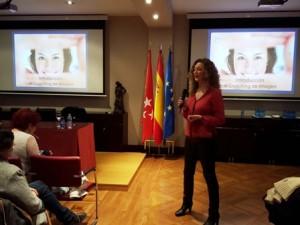 Cristina Chamorro