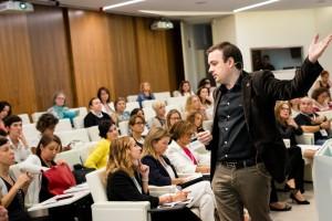 """David Vivancos habló de """"Big Data y nuevas oportunidades"""""""