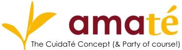 Logo AMATE